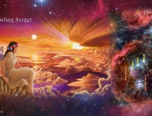 Teremtő mágikus szertartás