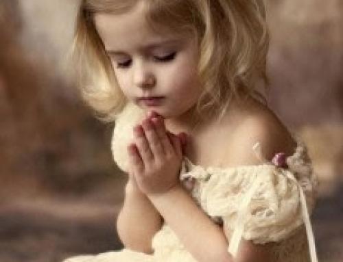 Legyen a Hited szerint, élj a Hited szerint