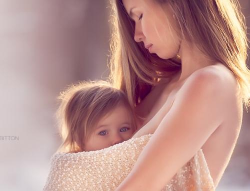 Anya és Gyermek kapcsolata